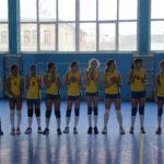 Волейбол в Самаре