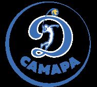 Волейбол Динамо Logo