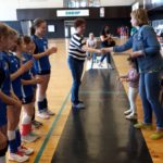Открытый турнир г.о. Тольятти «Весна Жигулей» по волейболу среди девушек 2006-2007 г.р.