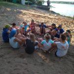 Закрытие сезона летних учебно-тренировочных сборов команды «Динамо»